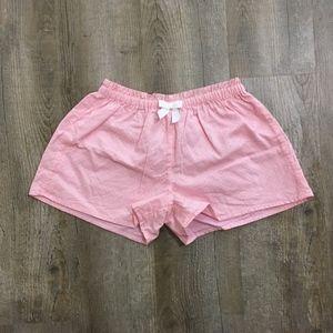 Janie and Jack Girls Shorts, Pink, NWOT